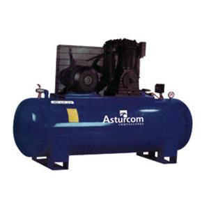 Compresor de Aire a Pistón 10HP - Trifásico