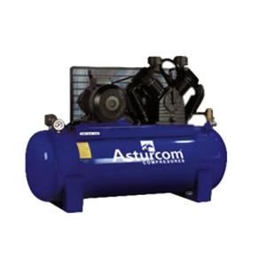 Compresor de Aire a Pistón 15HP - Trifásico